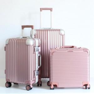 koper dengan bahan fiber